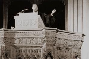 MLK Final Sunday Service