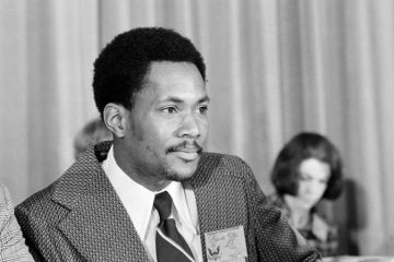 Frank Wills Watergate Black History