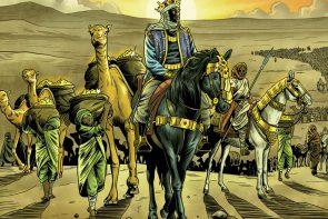 Mansa Musa Richest Ever