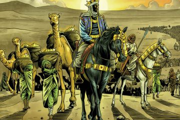 Mansa Musa Richest Ever