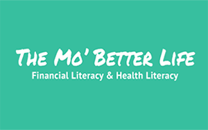 Mo Better Life WIDGET