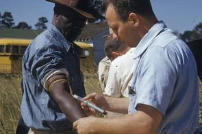 217 Tuskegee Syphilis Study
