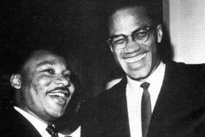 Malcolm Martin Meeting 1964