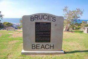 Manhattan Beach Bruce Beach Black Owned