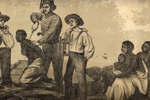 241 Why Slavery Existed