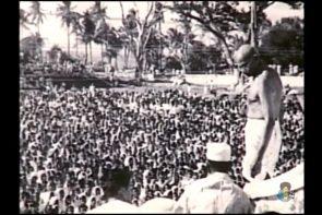 249 Civil Disobedience Part 3 Gandhi